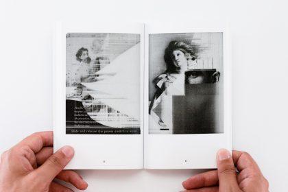 56 Broken Kindle Screens, Silvio Lorusso and Sebastian Schmieg, 2012