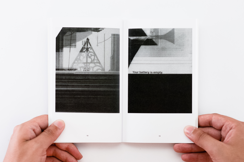 56 Broken Kindle Screens — Silvio Lorusso
