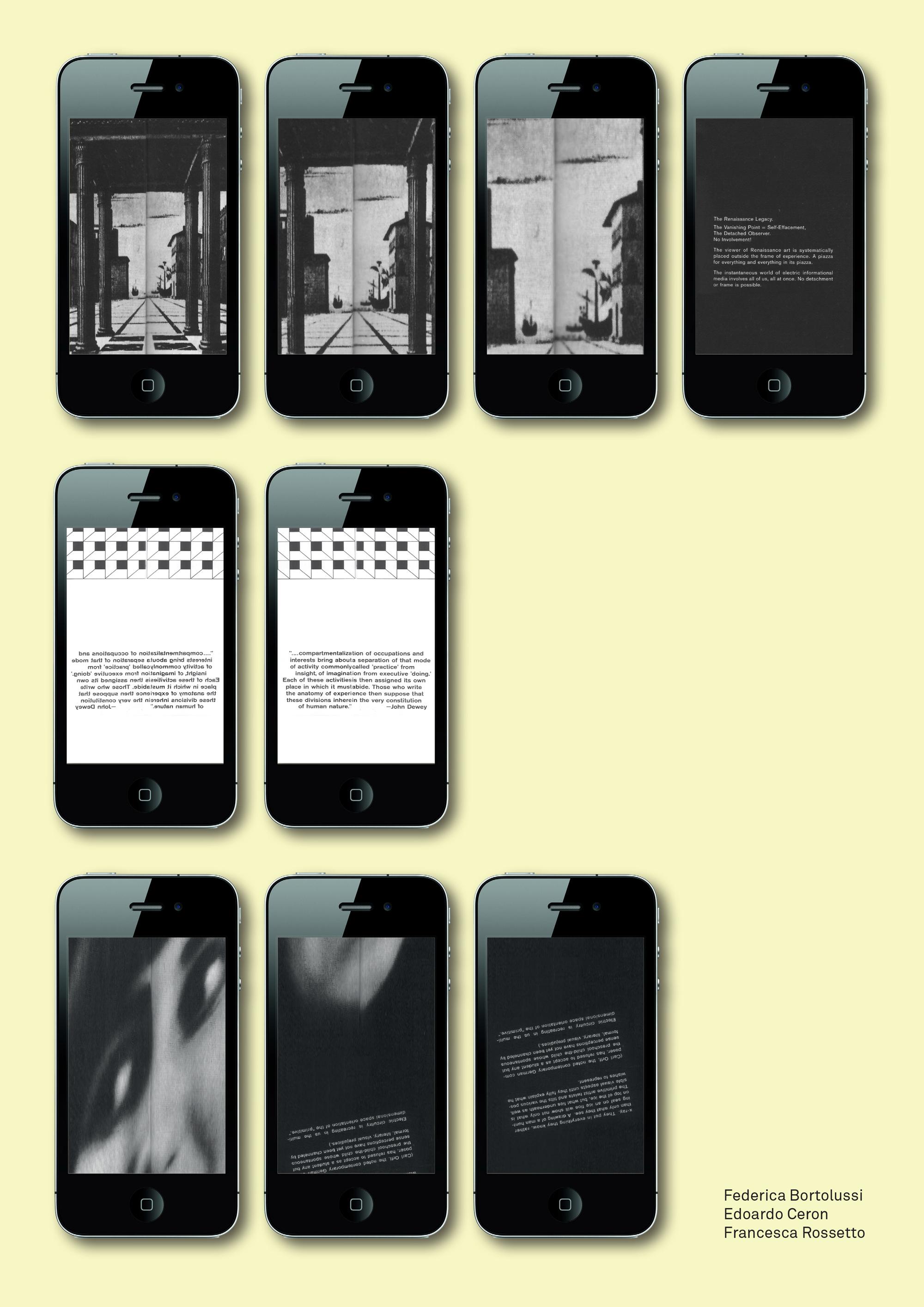 The Mobile is the Massage — Silvio Lorusso