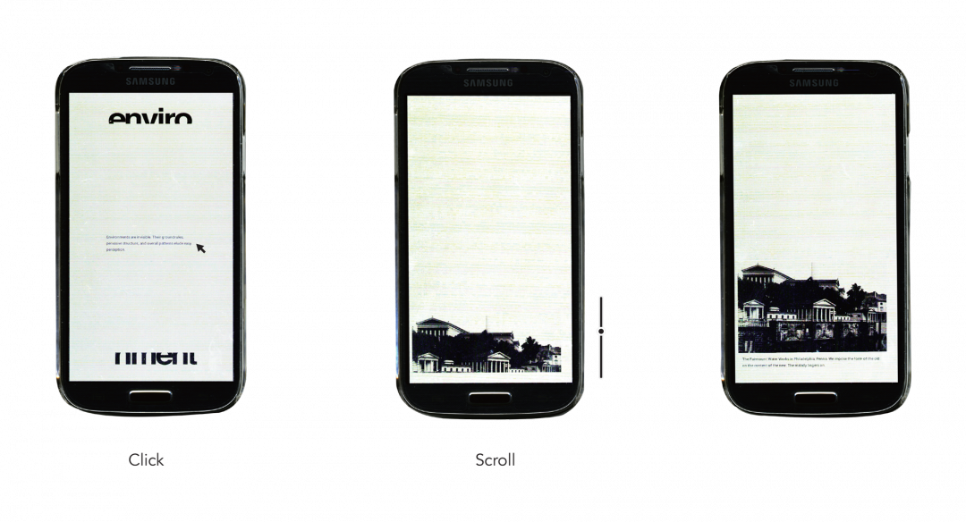 The Mobile is the Massage, Silvio Lorusso and Jacopo Pompilii, 2015