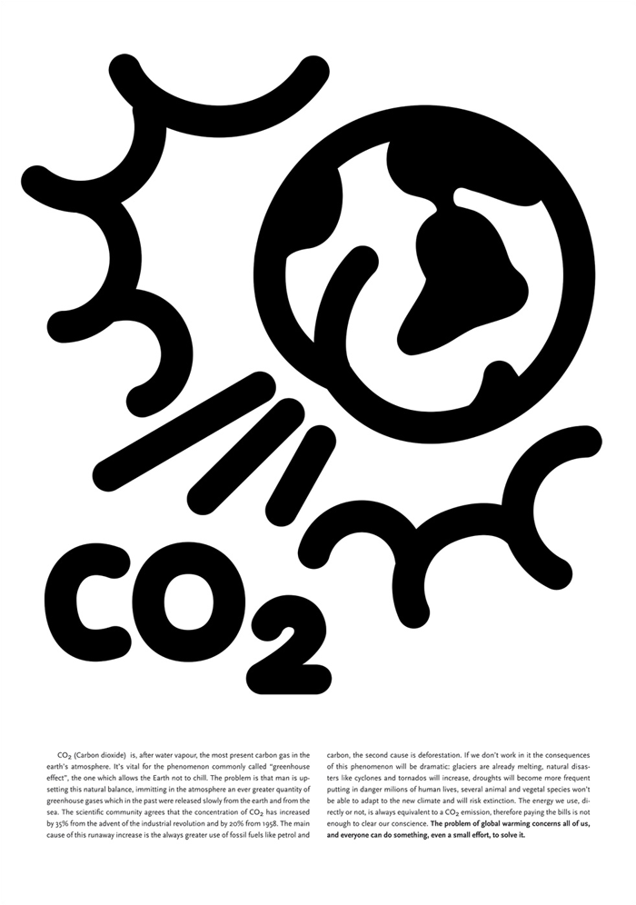 co2 Fart, Silvio Lorusso, 2009