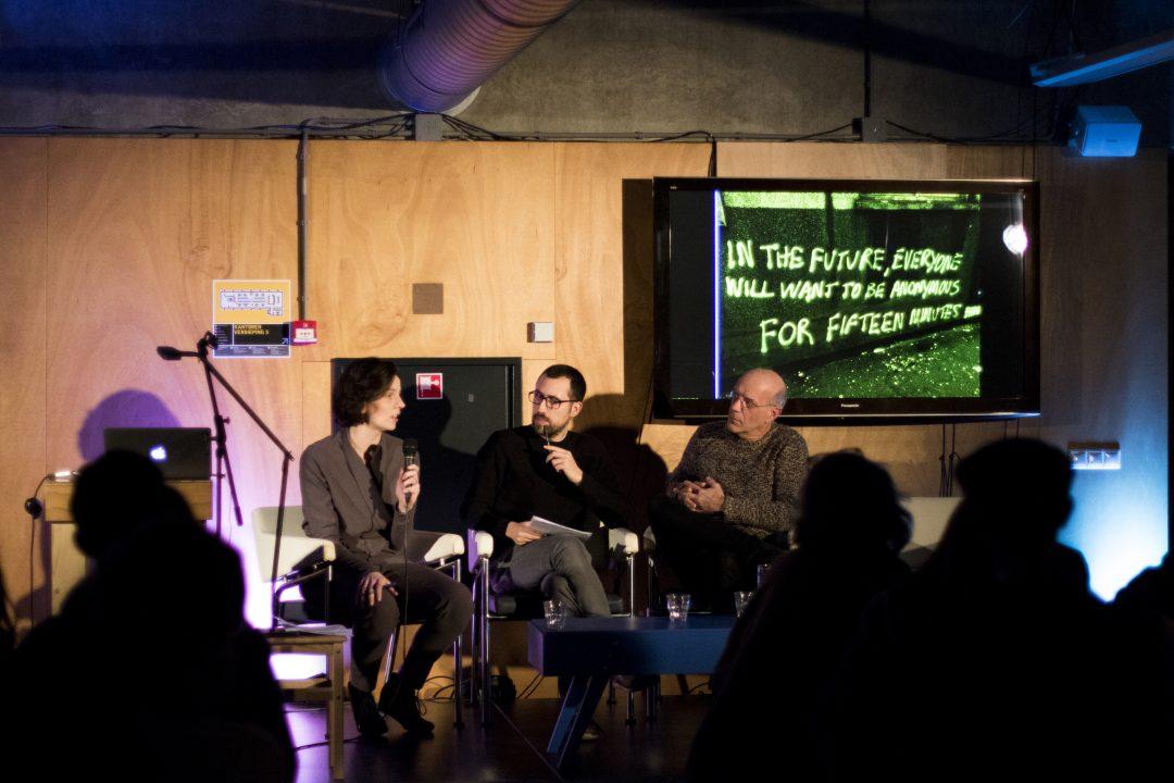 Life Hacks: Mind at Het Nieuwe Institut, Rotterdam