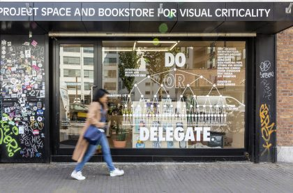 Do or Delegate: Entrepreneurial Means and Precarious Ends at Onomatopee