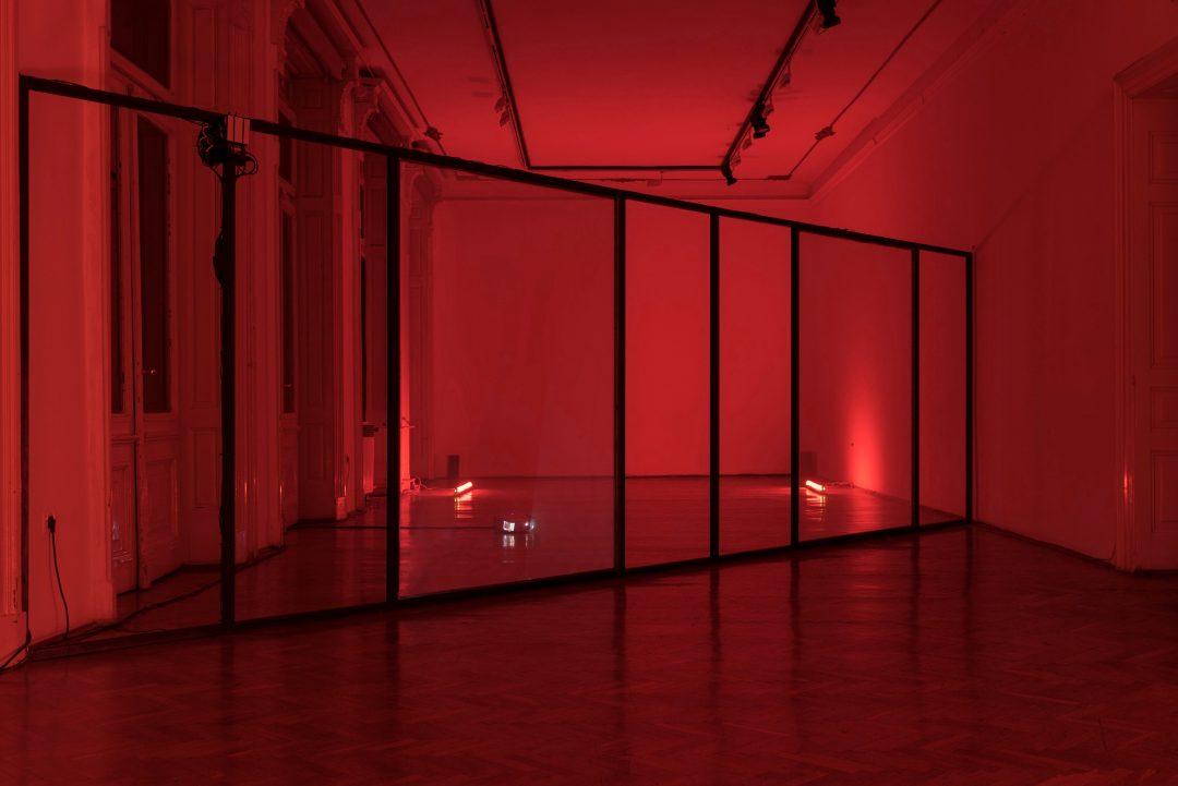 Platform Ghosts, Silvio Lorusso & Sebastian Schmieg X Lorem, 2020